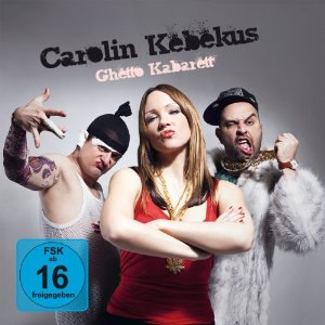 Carolin Kebekus CD