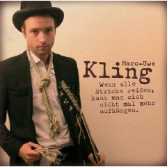 Marc-Uwe Kling CD