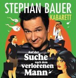 Stephan Bauer CD